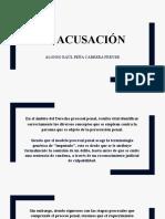 5 PPT 2 - ACUSACION (1)