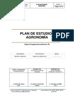 P01 AGRONOMIA