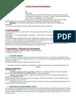 Lait en Poudre et Atomisation.pdf