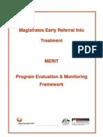 MERIT '05 Strategy