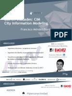 BIMon2020_2_BIM en Ciudades R0_Francisco Méndez_Idea Ingenieria