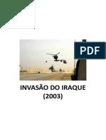Invasão do Iraque (2003)