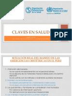 Claves en Salud 2019 Junio