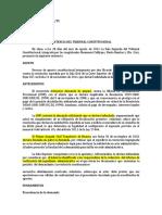 EXP.docx sentencia del Tribunal Constitucional