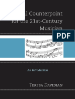Tonal Counterpoint for the 21st-Century Musician An Introduction by Teresa Davidian (z-lib.org).pdf