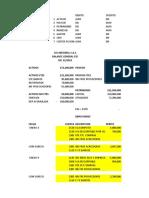 Retroalimentación Talleres- Contabilidad Financiera III