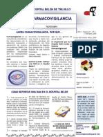 Informativo Noti RAM- I Trimestre 2009