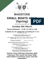 maidstone-sbh-postermar2011