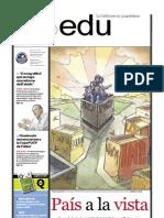 ¿Qué hacer con el Perú?, PuntoEdu. 27/03/2006