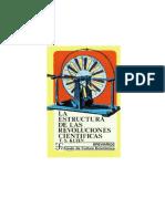 02 KUHN_La estructura de las revoluciones científicas_1971