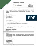 I-002 SOP Pengadaan Sediaan Farmasi dan Alkes