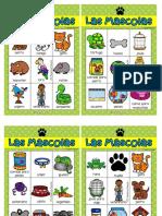 bingo mascotas