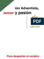 Respeto Identidad y Misión Educación Adventista.