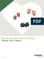 2020_09_Saison 1_Phonak_ Bon de commande Virto M