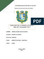 ANALISIS DE LA RESOLUCION  N° 568-2017-SUNARP-TR-T .docx
