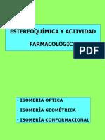 Estereoquimica