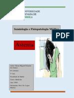 Astenia - Edson dos Santos