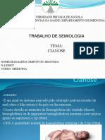 Madalena Cristovão cianose pdf