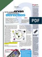 Se reservan (algunos) derechos (Suplemento Q), PuntoEdu. 08/05/2006