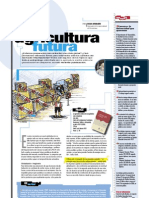 Agricultura futura (Suplemento Q), PuntoEdu. 15/05/2006