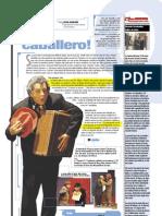 ¡Oiga, caballero! (Suplemento Q), PuntoEdu. 29/05/2006