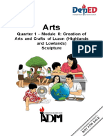 arts7_q1_mod8_creation of arts and crafts of luzon sculpture_final08082020