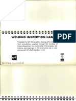 Welding Inspection Handbook