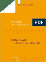 Olander — Balto-Slavic Accentual Mobility (2009).pdf
