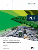 VicRoads Supplement to AGRD Part 3  Geometric design (3).pdf