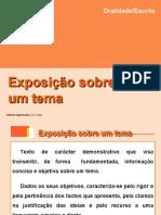oexp11_ppt_exposicao_tema