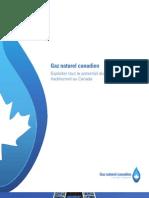 Exploiter tout le potentiel du gaz non traditionnel au Canada