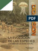 02 La evolucion de las especies