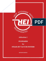 Free Download Hei 2866-2017 Standards for Steam Jet Vacuum Systems