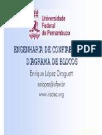 ENGENHARIA DE CONFIABILIDADE DIAGRAM A DE BLOCOS.pdf