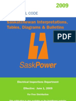 2009_sk_electrical_code_amendments