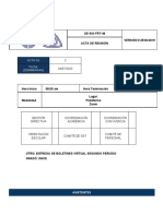 ACTA - REUNION ENTREGA DE  BOLETINES GRADO 11 PERÍODO 2 (JHONNY VELASCO).docx