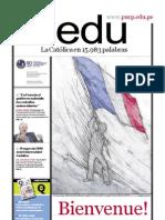 Revolución francesa, PuntoEdu. 18/09/2006