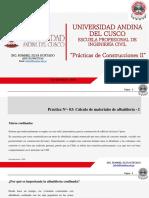 4. Cálculo de materiales de albañilería.pdf