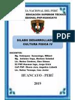 SILABO DESARR. DE CULT. FISICA IV -2019.docx