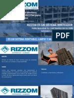 Brochure Rizzom correo.pptx