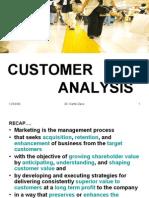 23609566 Customer Analysis