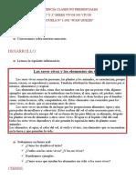 MODIFICADA SECUENCIA conocimiento animales y plantas.docx