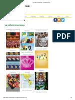 4 La cultura venezolana - Venezuela Tuya.pdf