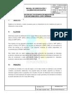 PDLE019(Comprobaciòn Ptos.Inflamaciòn)