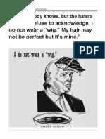 Trump Your EnglishуТРАМПуй свой английский-1