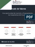 BVQ Presentacion UTPL COOP