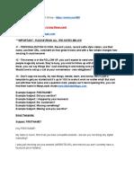 01-Marketer Agency Program Ad Script!