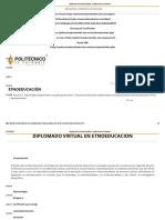 Diplomado En Etnoeducación _ Politécnico de Colombia