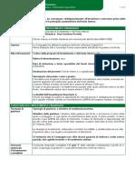 Protezione Dinamica - Area Gestione Protetta