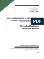 Facilitador_capacitacion_presencial_salud y Seguridad en La Energía Eólica